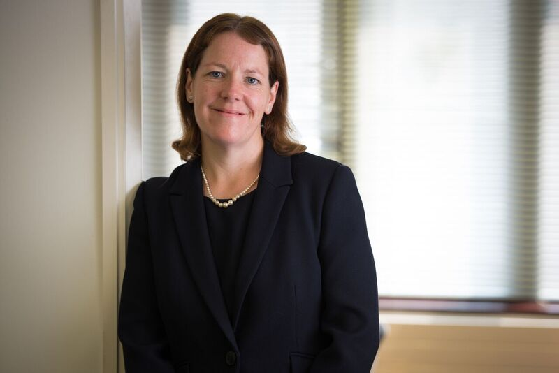 Will writing specialist solicitor, Anne Stockley